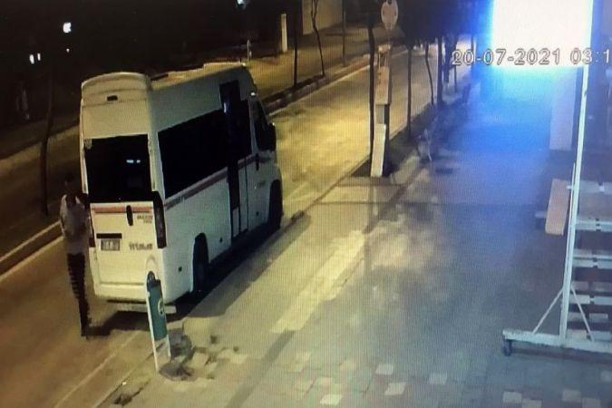 Adana'da Akılalmaz Hırsızlık Olayı Yaşandı: 50 Bin Liralık Sigara ve Laptop Çalındı!