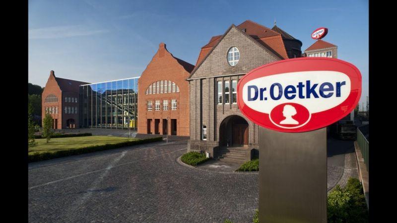 Dr. Oetker'in varisleri 14 yıl sonra anlaştı: Dev şirket bölünüyor