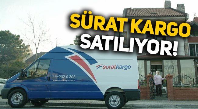 Sürat Kargo için en yüksek teklif 335.5 milyon TL