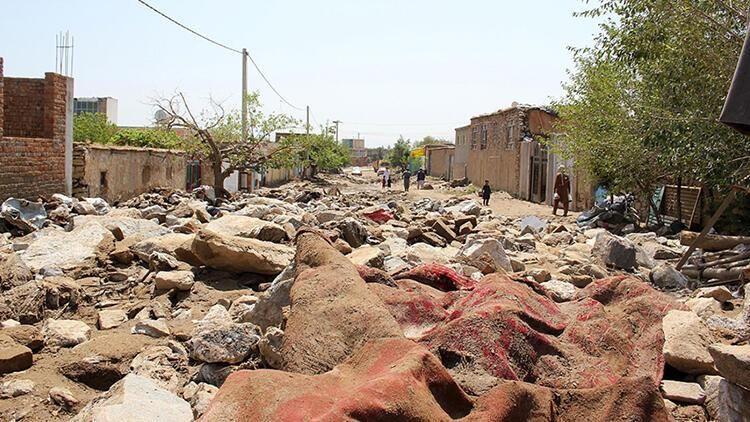 Afganistan'da Sel Felaketi: 40 Kişi Vefat Etti 150 Kişi Kayıp