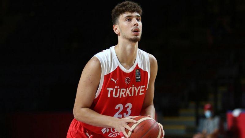 Türk Genç NBA'de: Alperen Şengün'ün NBA'deki takımı Houston Rockets oldu!