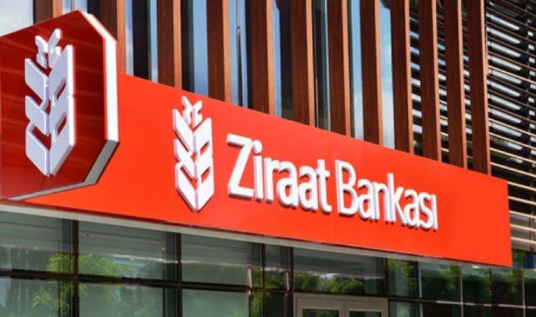 Almanya'dan kritik Ziraat Bankası adımı!