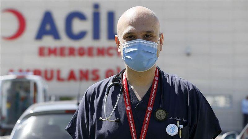 Uzmanlar Uyarıyor: Hastaneye Yatışların Yüzde 95'i Aşı Olmamış!