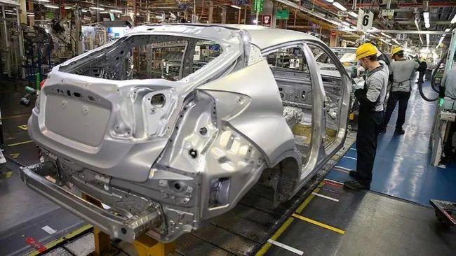 Türk otomotiv sektörünün öncü kuruluşlarından Toyota üretimi durduruyor!