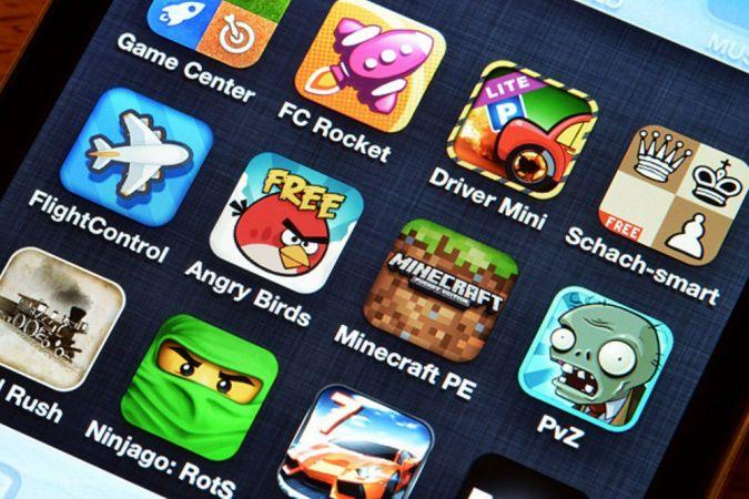 Mobil Oyunlarında Büyük Harcama: 44,7 Milyar Dolar!
