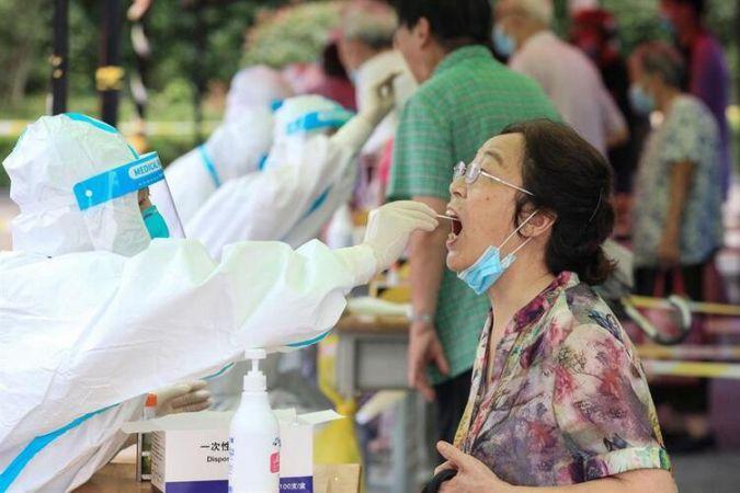 Çin'de yeni salgın alarmı! 'Vuhan'dan sonra en kötüsü'