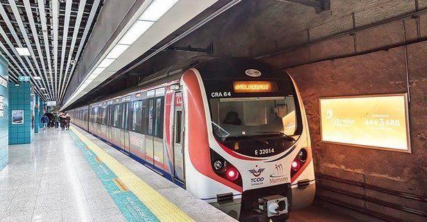 İstanbullular Dikkat: Metro Sefer Saatleri Uzatıldı!