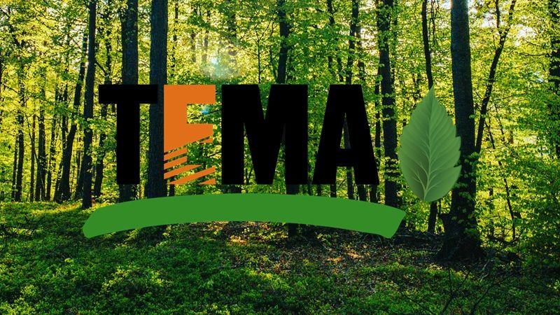Ormanlık Alanlarda Yangın: TEMA Vakfından Fidan Kampanyası!