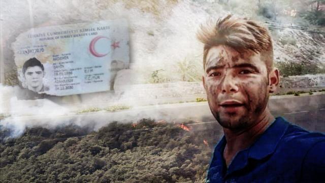 Şahin Akdemir'in sosyal medya mesajı yürekleri dağladı: Son anına kadar su taşımış