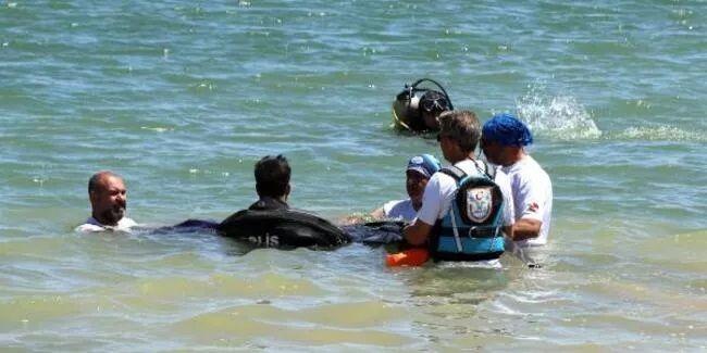 Baraj göletinde kaybolan 3 kişiden acı haber