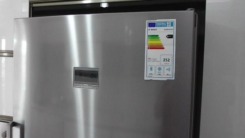 Buzdolabı Motorlarının Ömrü Kısaldı: Nedeni Zararlı Gazlar Yasağı!