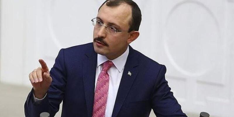 """Ticaret Bakanı Muş'tan Fırsatçılara İlişkin Açıklama: """"Cezasız Kalmayacak"""""""