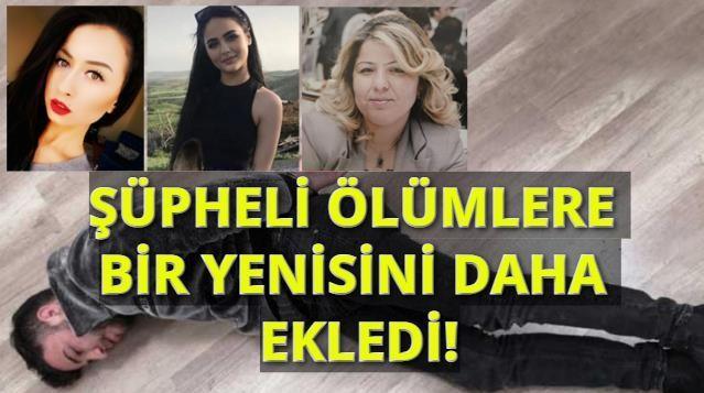 Ümitcan Uygun yine büyük bir skandalla gündemde! Genç kadın yatağında ölü bulundu