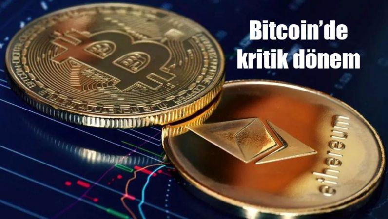 Bitcoin ve Ethereum'da yükseliş durmuyor! Kripto paralar nereye gidiyor?