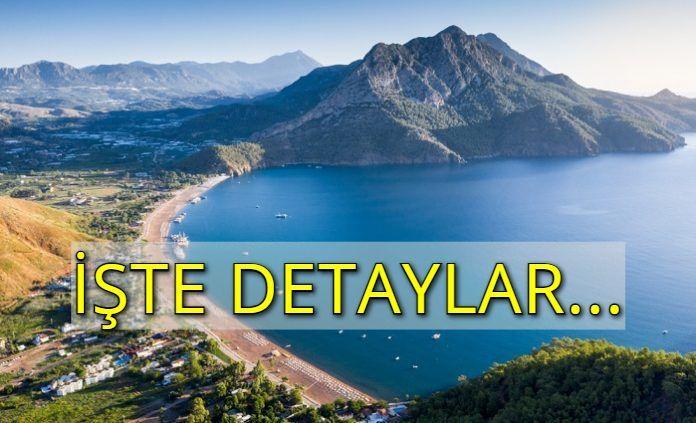 Türkler Muğla ve Marmaris'e Pasaportla Girecek! Yabancıya ise 'Serbest'...