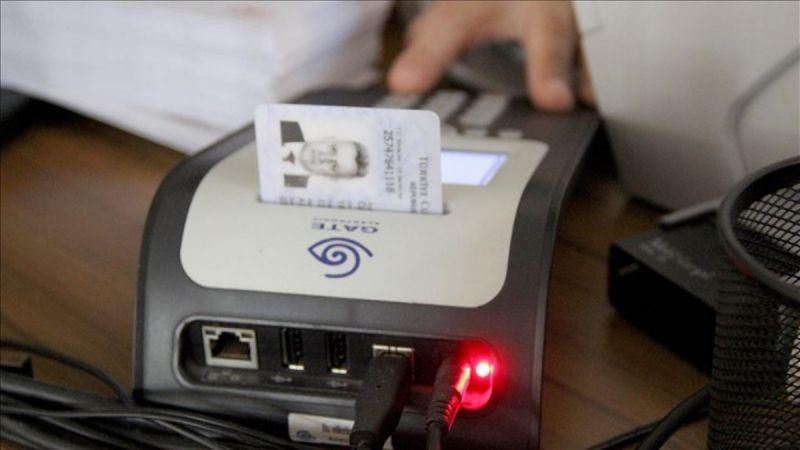 Çipli kimlik kartına geçenlerin sayısı 66 milyon 149 bini aştı