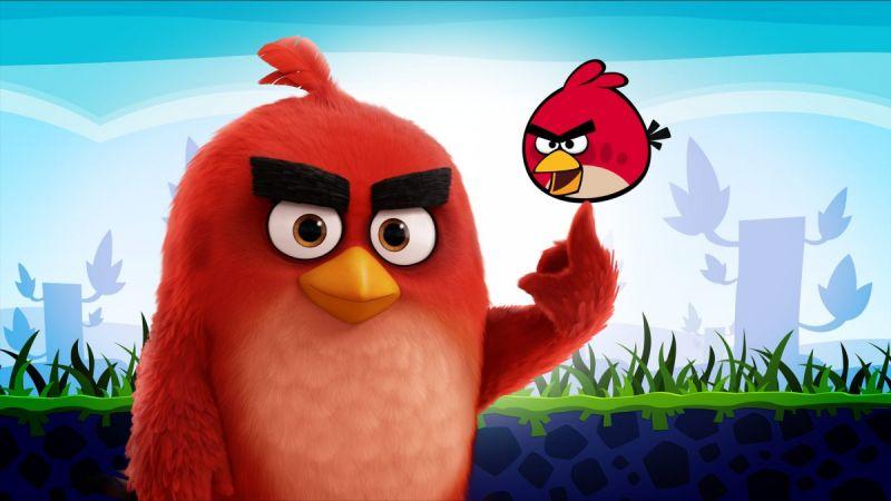 Angry Birds'ün yaratıcısı Rovio, Türk oyun şirketini alıyor