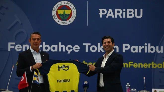 Fenerbahçe'ye 268.5 milyon token geliri!