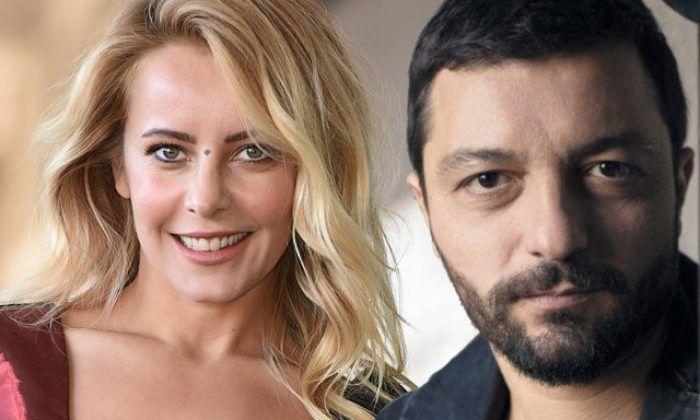 Vildan Atasever ve Mehmet Erdem evlilik kararı aldı!