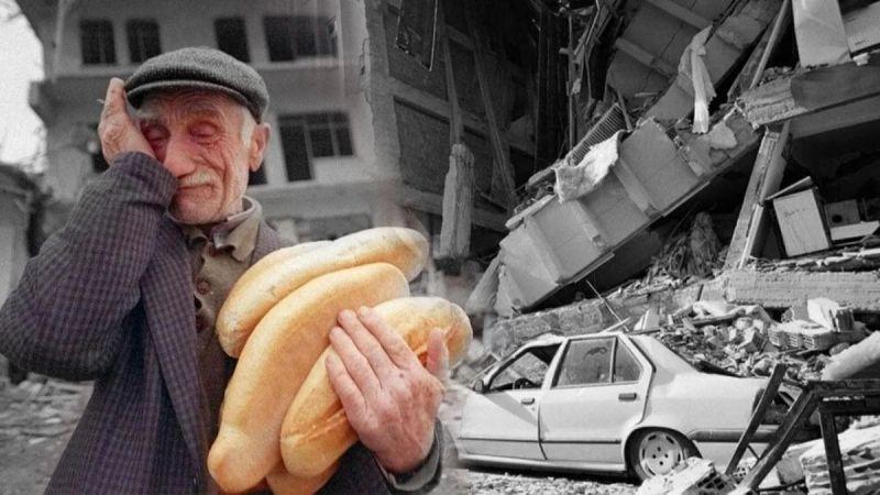 17 Ağustos Marmara Depremi'nin 22. yılı! Acılar hala taze