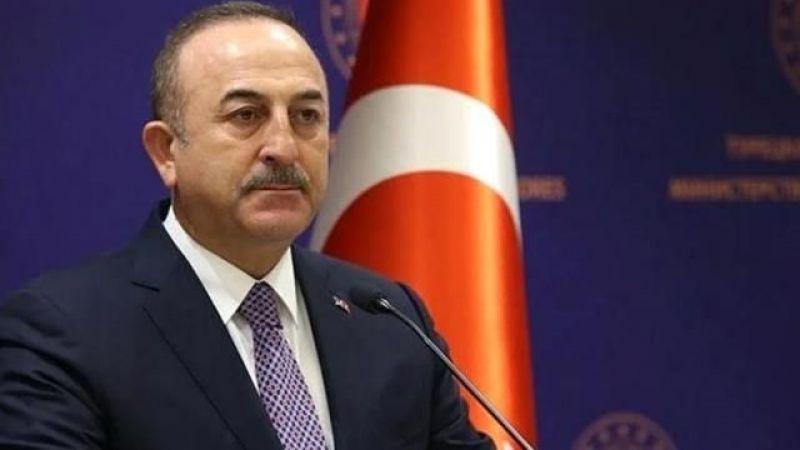 Dışişleri Bakanı Çavuşoğlu: Taliban'ın mesajlarını olumlu karşılıyoruz
