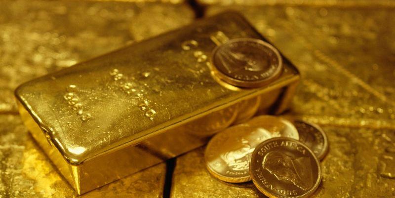 Gram altın dünden beri düşüşte, güncel altın fiyatları