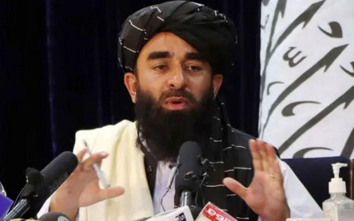 Beklenen oldu... Afganistan'ın hem ismi hem yönetim şekli değişti!