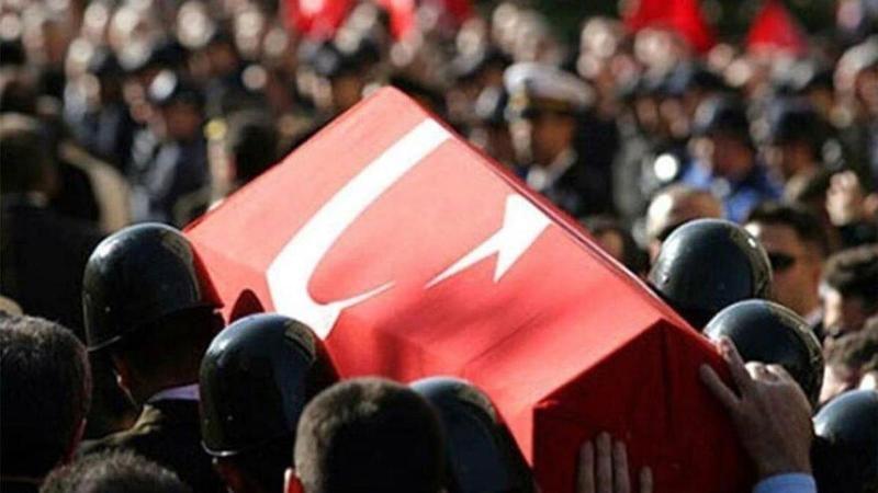 Türkiye'nin başı sağ olsun! 2 askerimiz şehit, 3 askerimiz yaralı!