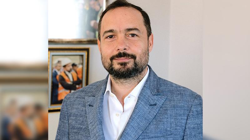 Adnan Oktar grubu üyesi olduğu konuşuluyordu... 10 gün önce TCDD Genel Müdürlüğü'ne atanan Abdülkerim Murat Atik istifa etti!