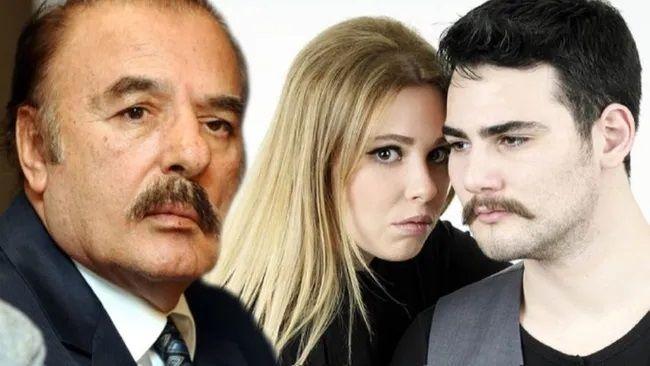 Ferdi Tayfur'un kızının nafaka davasında karar!