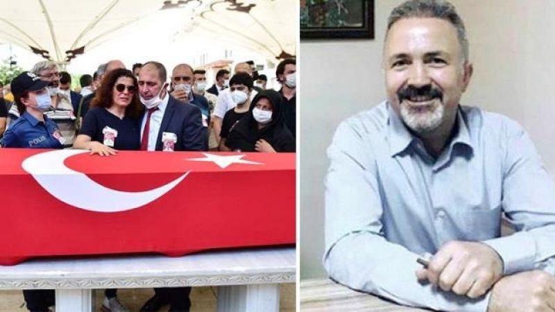 Emniyet Müdür Yardımcısı Hasan Cevher makamında şehit edilmişti... 40 polis olaya müdahale etmeyip kaçmış
