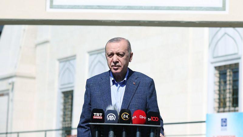 Cumhurbaşkanı Erdoğan yeni tedbirlerin alınıp alınmayacağı konusuna açıklık getirdi