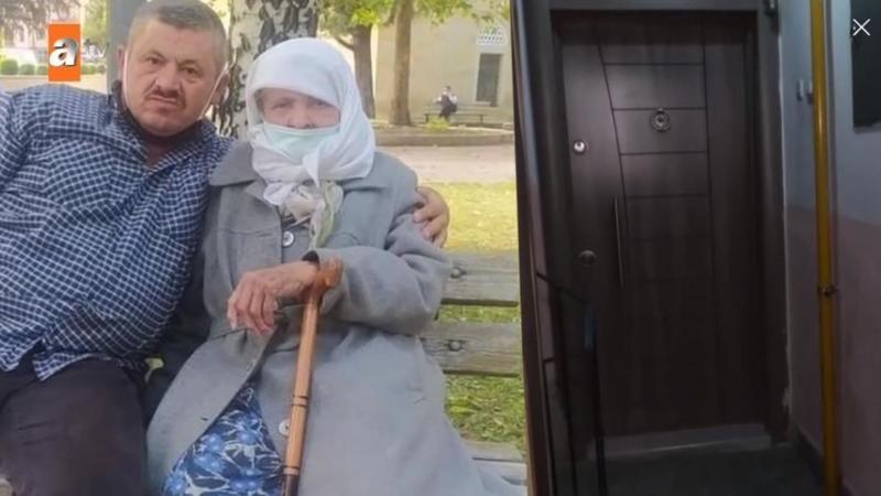 Müge Anlı ile Tatlı Sert'te esrarengiz kayıp! Yaşlı kadının evden çıkışı görülmedi
