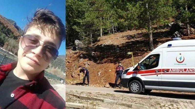3 gündür kayıp Alişan'dan acı haber