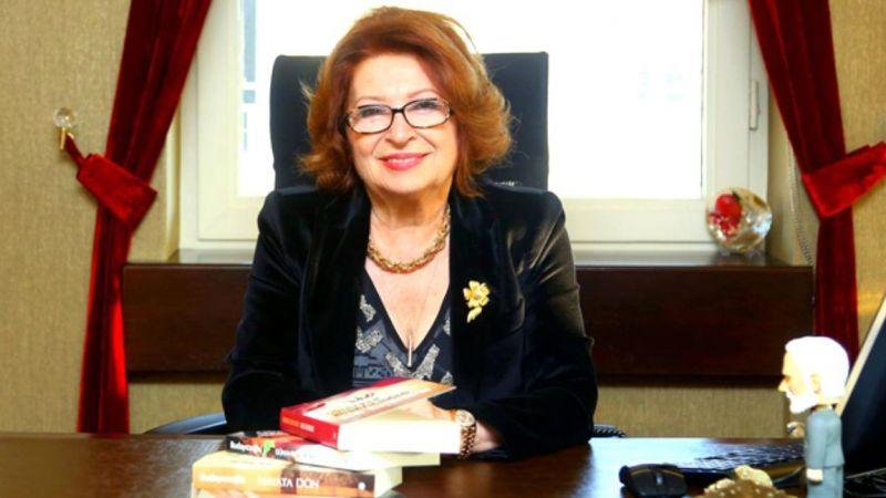 Yazar Gülseren Budayıcıoğlu hakkında şok karar! Mahkemeye zorla getirilecek