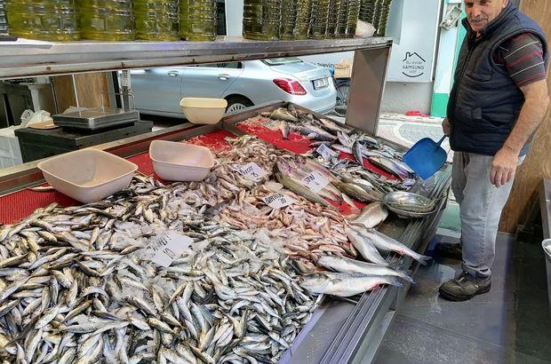 Giresunlu balıkçı esnafı duruma tepki gösteriyor