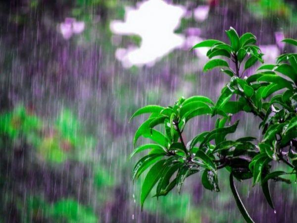 Gözlemsel verilerdeki ısıya ve yağışların aşırı ısınmasının artması
