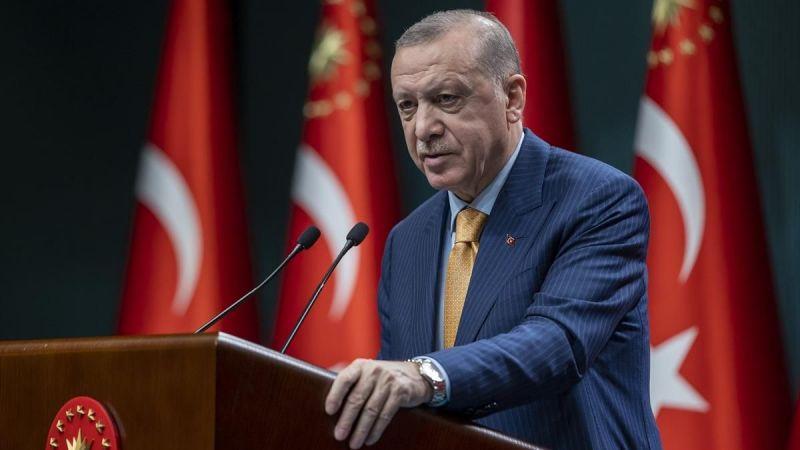 Son dakika! Cumhurbaşkanı Erdoğan'dan 3600 ek gösterge müjdesi!