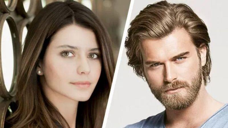 Kıvanç Tatlıtuğ ve Beren Saat 11 yıl sonra 'Kral Kaybederse' dizisinde buluşacak!