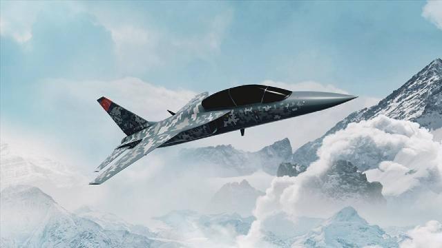 Milli uçak için 'Demir Kuş' geliyor!