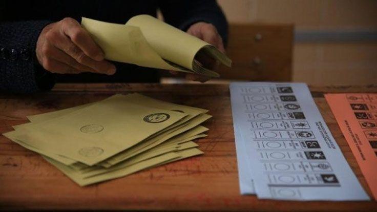 AK Parti'den seçimlerle ilgili büyük değişiklik!  Zarfsız oy kullanımı gündemde