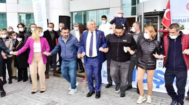 CHP'li belediyede asgari ücret 5 bin TL oldu!