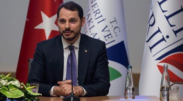 Berat Albayrak yeni dönemde ekonominin önceliklerini açıkladı.