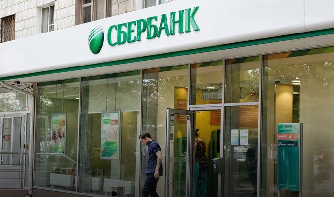 Rusya'nın en büyül bankası Sberbank büyük tehdit uyarısı!