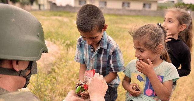 Quick Sigorta'dan, Barış Pınarı Harekatına destek mesajı....