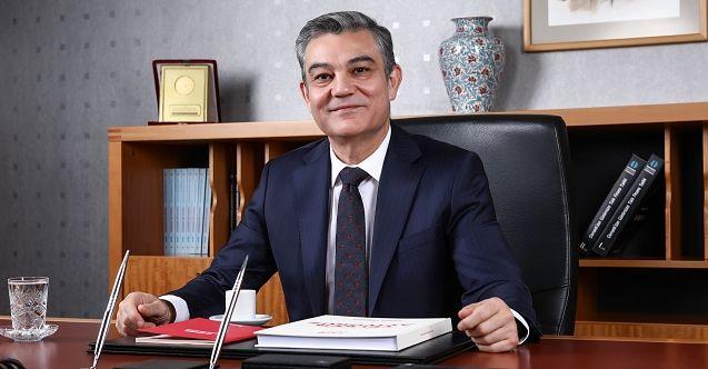 TSB Başkanı Atilla Benli'den Deprem Haftası açıklaması
