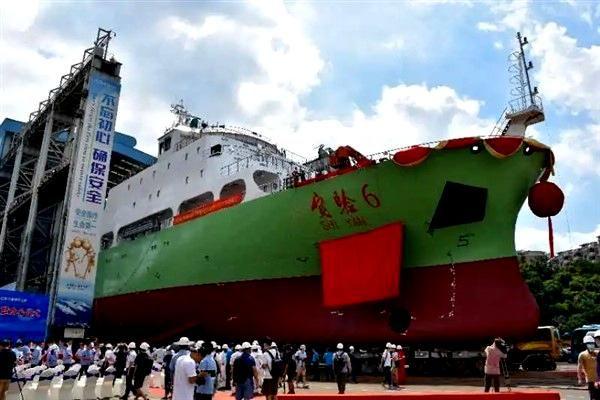 3 bin tonluk jeofizik gemisi 15 günlük test aşamasını başarıyla geçti