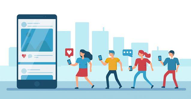 Sosyal medyada 2021 ocak ayının en başarılı sigorta şirketleri açıklandı!