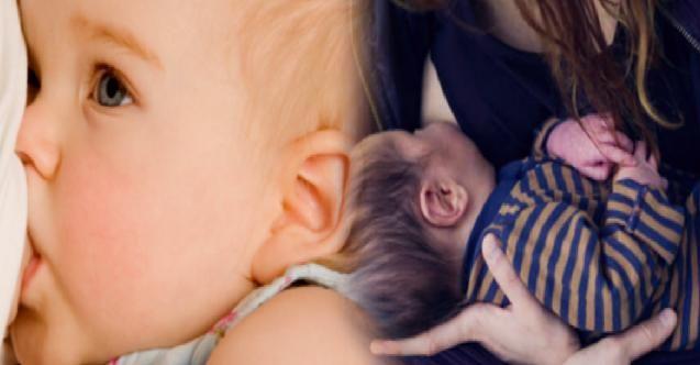 Hamilelikte meme ucu neden kararır?
