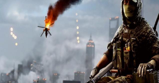 Battlefield 6 için ilk gösterim Haziran'da yapılacak
